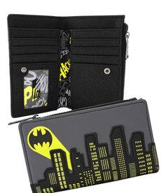 Dc comics Dc Comics ( Loungefly Wallet ) Batman Bat-Signal