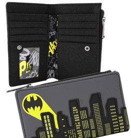 Dc comics Dc Comics ( Portefeuille Loungefly ) Batman Bat-Signal