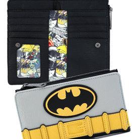 DC Comics ( Portefeuille Loungefly ) Batman Costume