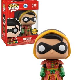 Dc comics Dc Comics 377 ( Funko Pop ) Robin CHASE