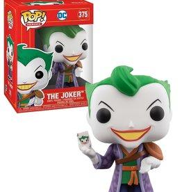 Dc comics Dc Comics 375 ( Funko Pop ) The Joker