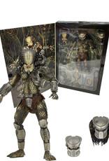 Predator ( NECA Figurine ) Jungle Hunter