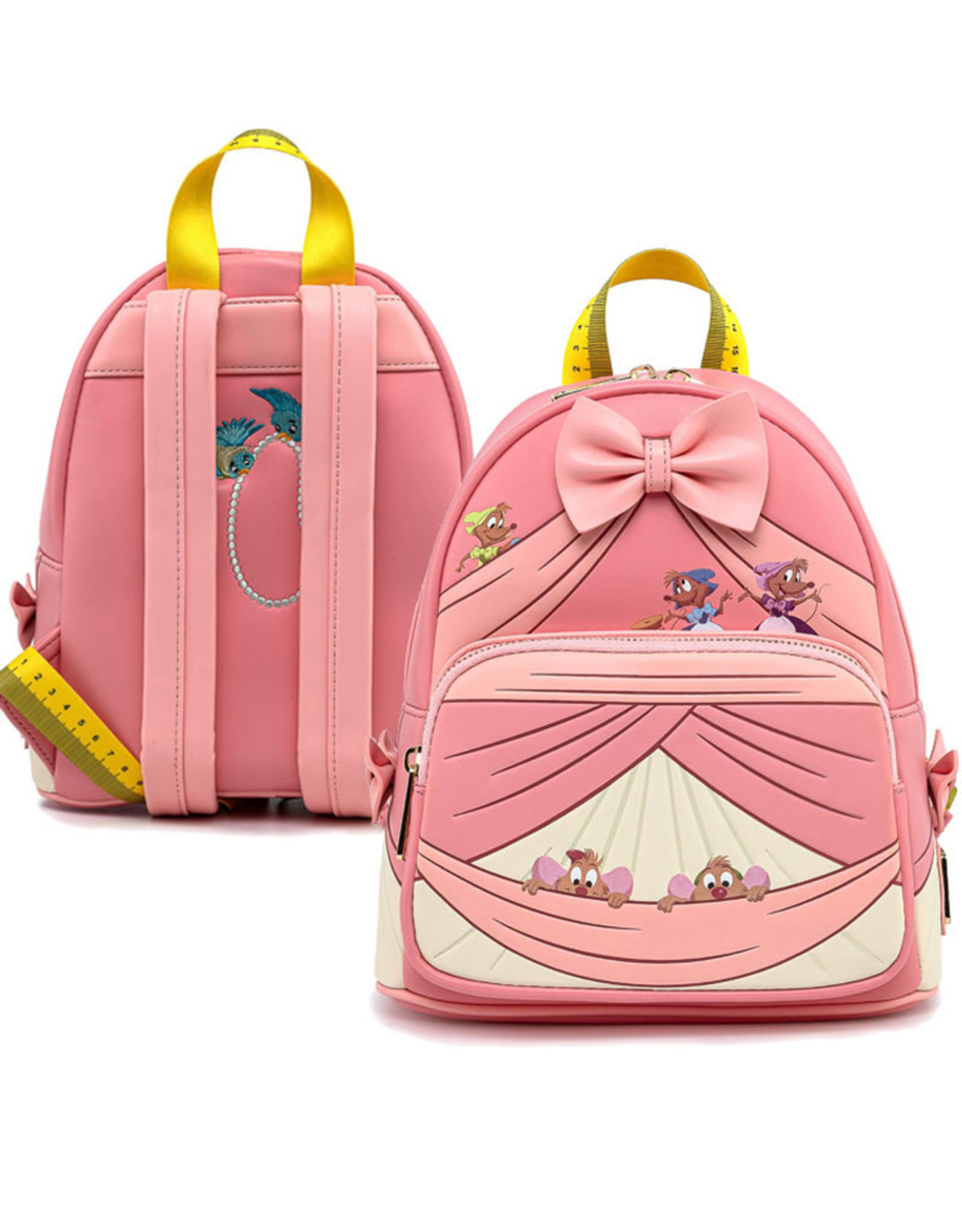 Disney Disney ( Loungefly Backpack ) Cinderella