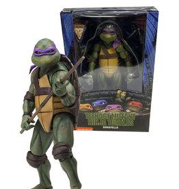 Tortue Ninja Teenage Mutant Ninja Turtles ( Figurine NECA ) Donatello