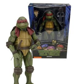 Tortue Ninja Teenage Mutant Ninja Turtles ( Figurine NECA ) Raphael