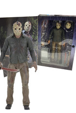 Friday The 13th ( NECA Figurine ) The Final Chapter