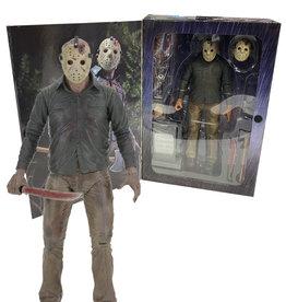 Friday The 13th ( Figurine NECA ) Chapitre finale