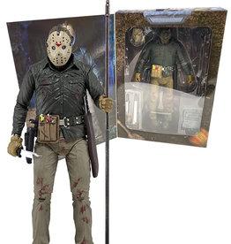Friday The 13th (NECA  Figurine  ) Part 6 Jason Lives