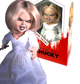 Tiffany ( MEGA  Figurine  ) Seed of Chucky