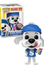 Slush Puppie 106 ( Funko Pop ) Flocked