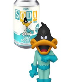 Duck Dodgers  ( Funko Soda )
