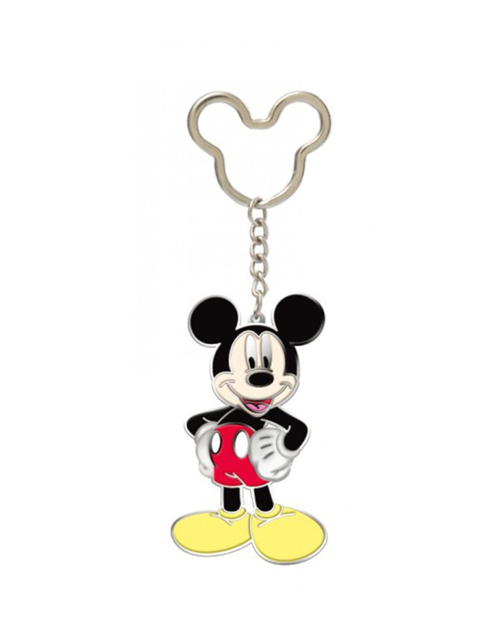 Disney Disney ( Keychain ) Mickey