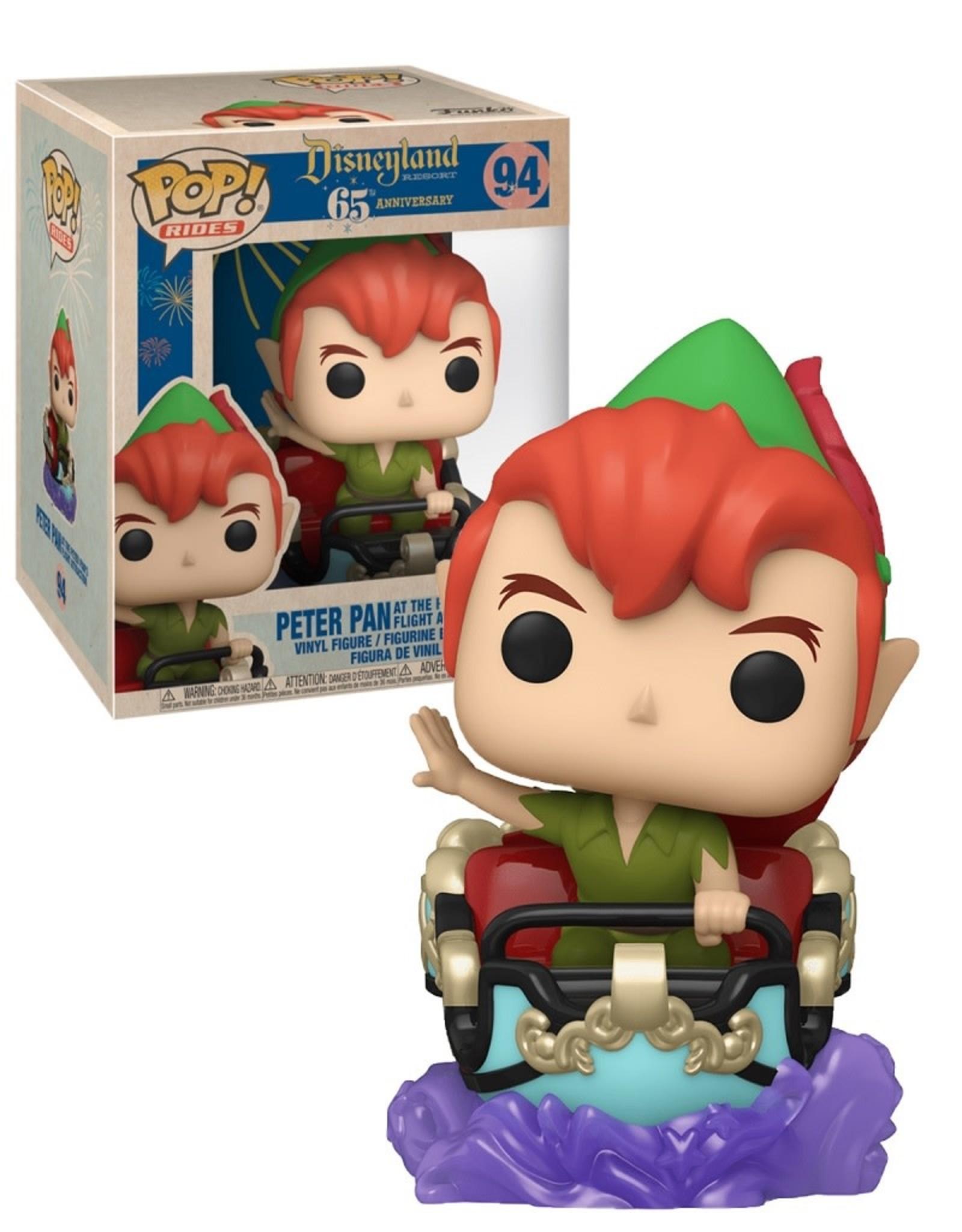 Disneyland 94 ( Funko Pop ) Peter Pan
