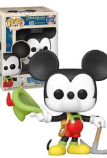 Disney Disneyland 812 ( Funko Pop ) Matterhorn Bobsleds Mickey