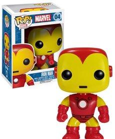 Marvel Marvel 04 ( Funko Pop ) Iron Man