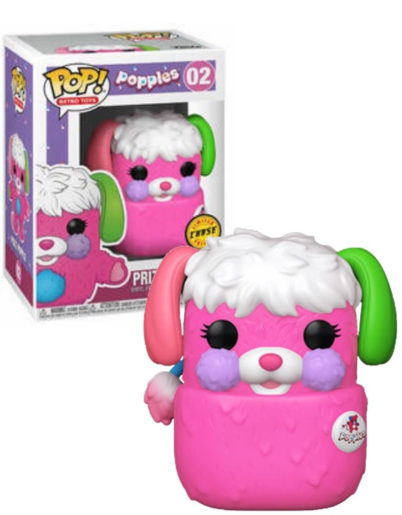 Popples 02 ( Funko Pop ) Prize Popple CHASE
