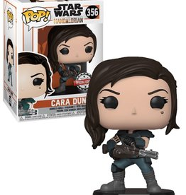 Star Wars 356 ( Funko Pop ) Cara Dune