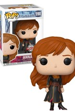 Frozen II 598 ( Funko Pop ) Anna