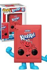 Kool-Aid 82 ( Funko Pop ) Kool-Aid Packet
