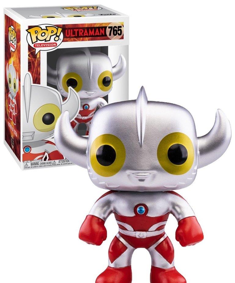 Ultraman 765 ( Funko Pop ) Father of Ultra