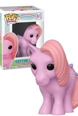My Little Pony 61 ( Funko pop ) Cotton Candy