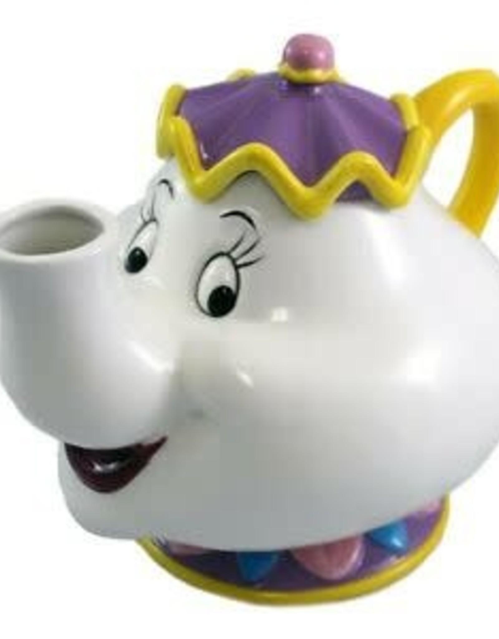 Disney Disney  (Teapot ) Mrs. Potts