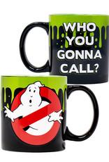 Ghostbusters ( Mug 20 o.z ) Who You Gonna Call