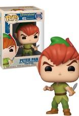 Disney Disneyland 815 ( Funko Pop ) Peter Pan