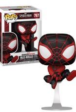 Spider-Man 767 ( Funko Pop ) Miles Morales