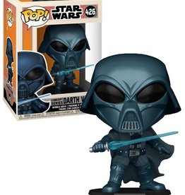 Star Wars 426 ( Funko Pop ) Darth Vader CONCEPT SERIES