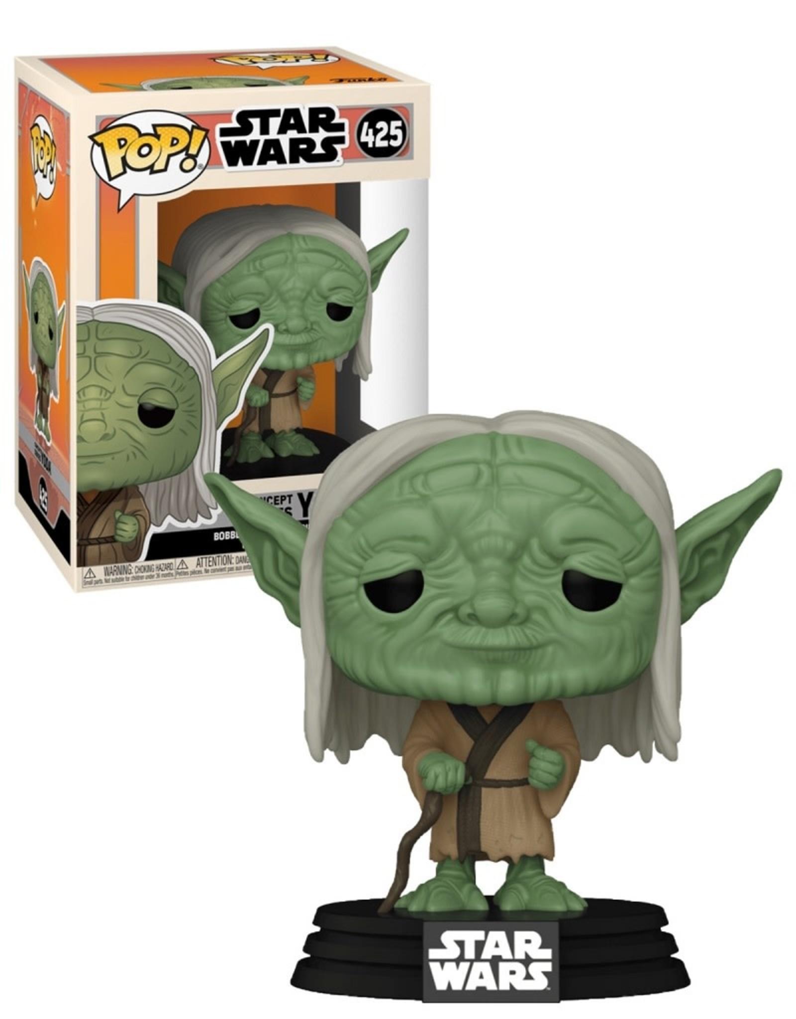 Star Wars 425 ( Funko Pop ) Yoda