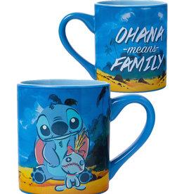 Disney ( Tasse 14 o.z ) Stitch