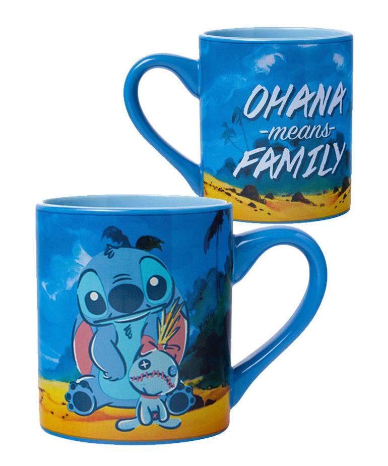 Disney ( Mug 14 o.z ) Stitch