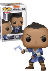 Avatar 536 ( Funko Pop ) Sokka