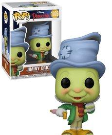 Funko Disney 1026 ( Funko Pop ) Jiminy Cricket