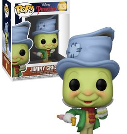 Funko Disney 1026 ( Funko Pop ) Jiminy Cricket