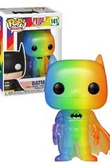 Batman 141 ( Funko Pop ) Pride