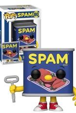 Spam 80 ( Funko Pop ) Spam Can