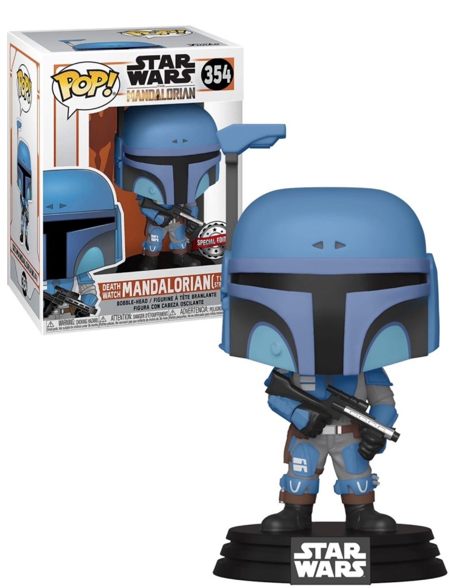 Star Wars 354 ( Funko Pop ) Mandalorian