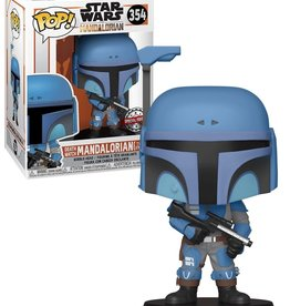 Star Wars 354 ( Funko Pop ) Mandalorian