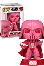 Star Wars 417 ( Funko Pop ) Darth Vador