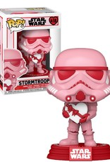 Star Wars 418 ( Funko Pop ) Stormtrooper