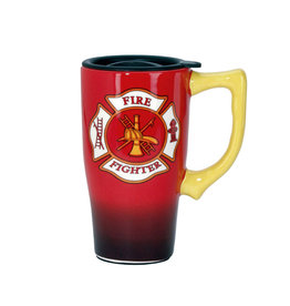 Fire Fighter ( Ceramic Travel mMg )
