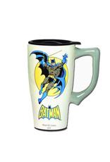 Dc comics Dc Comics  ( Tasse de Transport en Céramique ) Batman