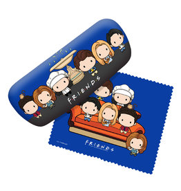 Friends ( Eyeglass Case ) Characters