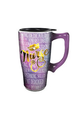 Nurse ( Ceramic Travel Mug )