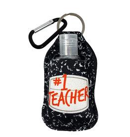 Professeur # 1 ( Étui pour Désinfectant pour les Mains )