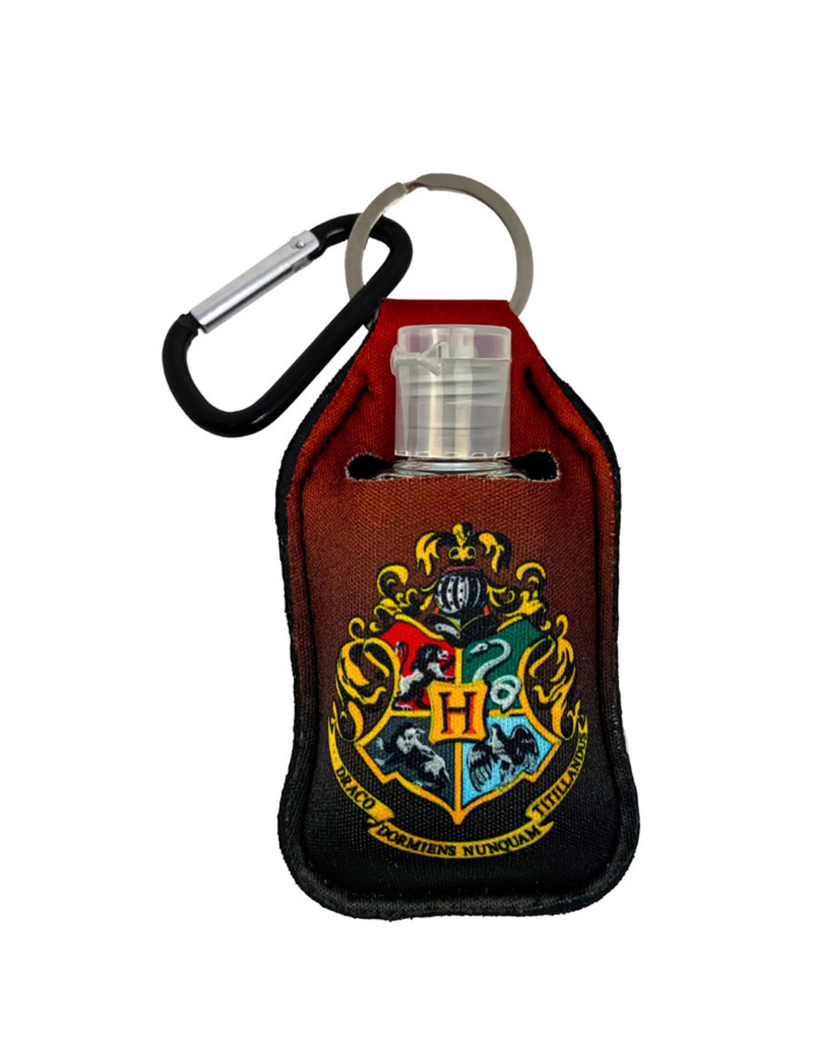 Harry Potter ( Hand Sanitizer Holder ) Hogwarts