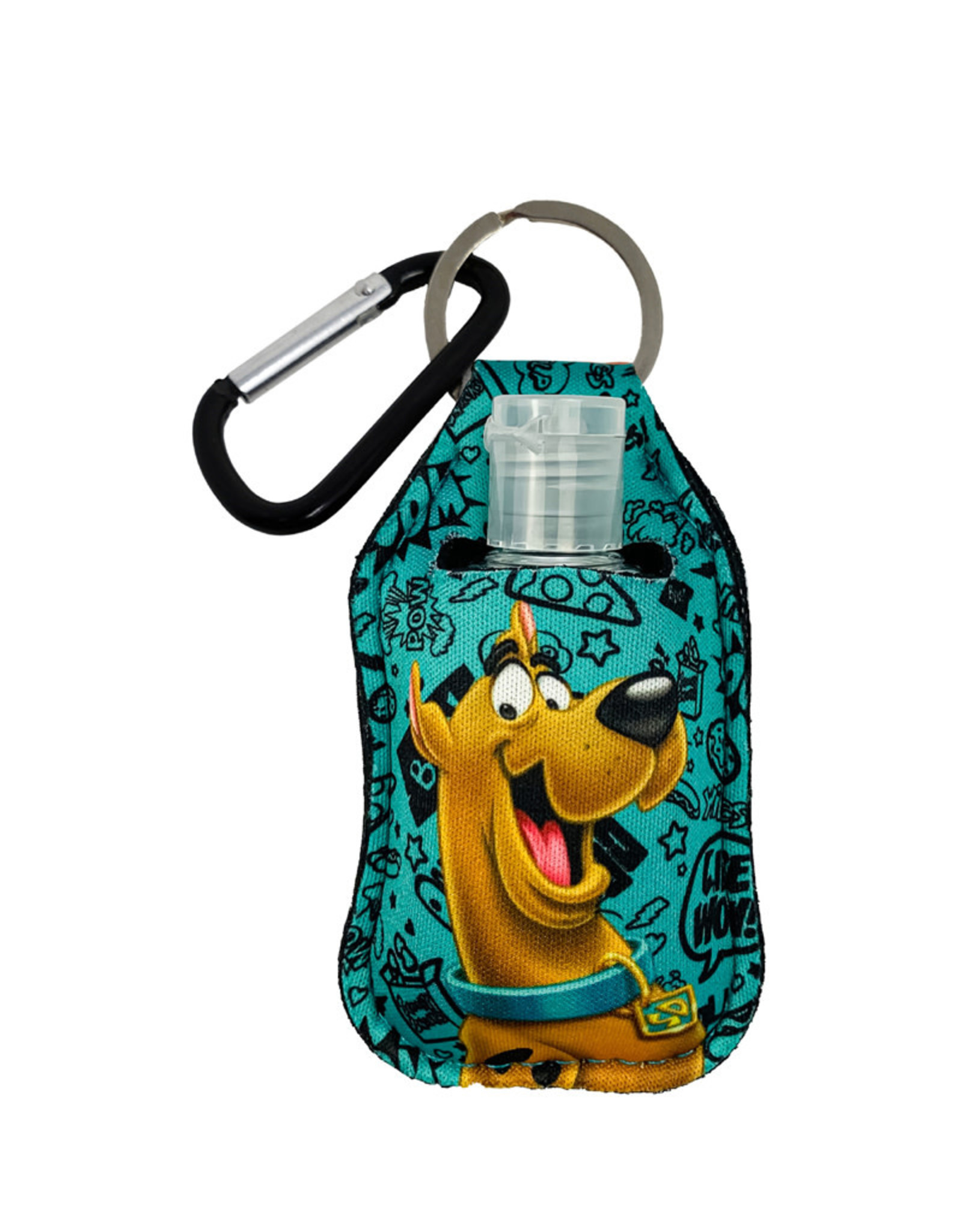 Scooby-Doo ( Hand Sanitizer Holder )