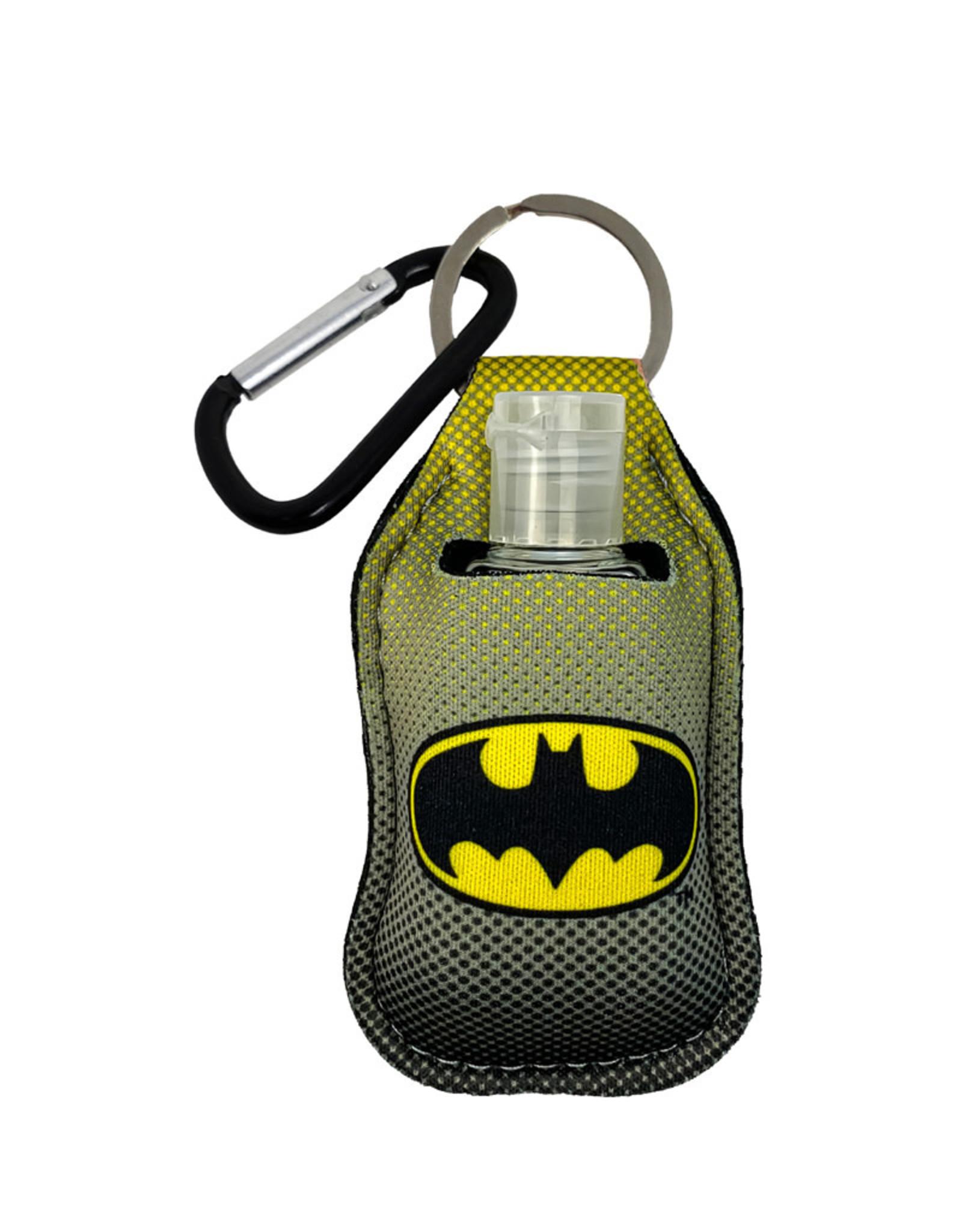Dc Comics ( Hand Sanitizer Holder ) Batman